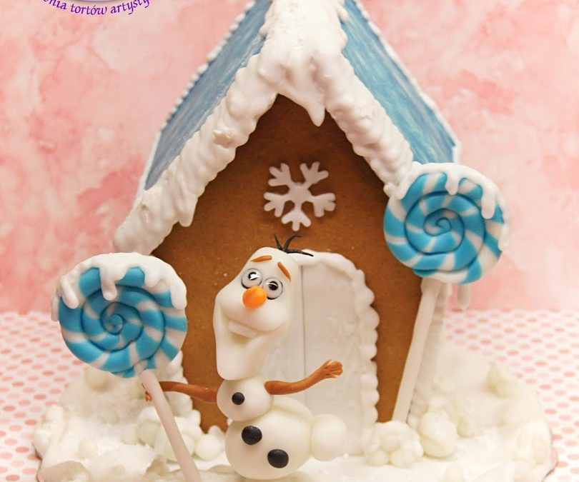 Olaf – Frozen