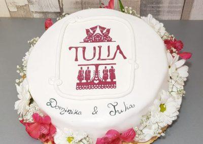 Dla zespołu Tulia - współpraca z Universal Music Polska